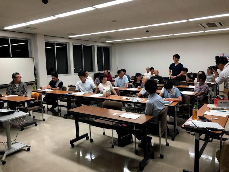 【8/24】南相馬たびづくりスクール キックオフ説明会